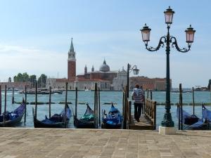 Classic Venice view