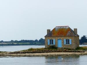 Southern Breton coast